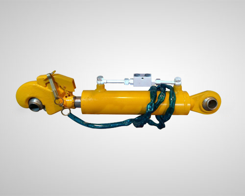 Link Hydraulic Arm : Yerik international
